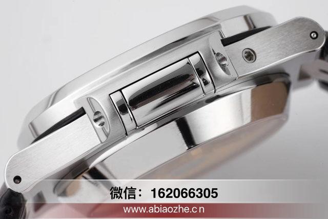 3K厂的鹦鹉螺贵还是PPF的贵_3k鹦鹉螺一体机芯仿的配件