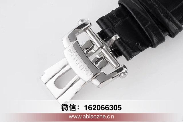 3k鹦鹉螺复刻腕表厂家_3k鹦鹉螺避震器鉴定缺点