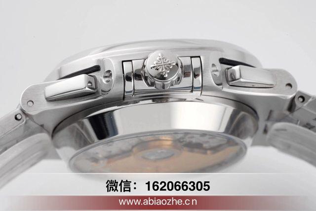 3K厂5167鹦鹉螺声音_gr和3k厂的鹦鹉螺机芯如何