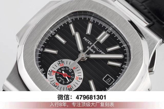 3k厂百达翡丽鹦鹉螺5980-3k鹦鹉使用方法上手视频戴着怎么样?  第3张