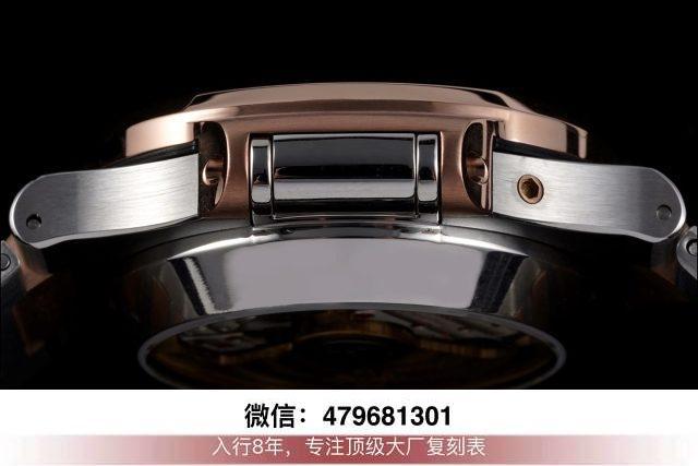 3k厂鹦鹉螺蓝-3k鹦鹉螺最新升级版本复刻腕表厂家信息?  第9张