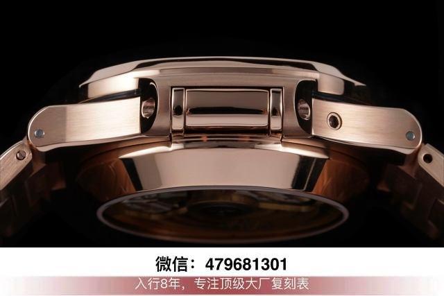 3k厂鹦鹉螺玫瑰金-3k厂鹦鹉螺5711对比ppf价钱?  第10张