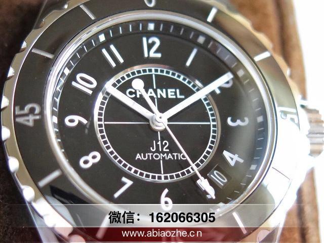 kor的香奈儿j12手表多少钱_KOR香奈儿j12包装能否乱真
