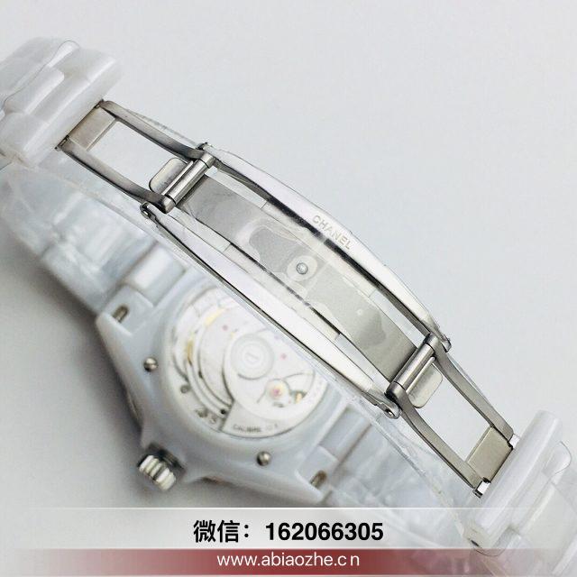 bv香奈儿j12复刻腕表截表带_bv香奈儿j12 h5705复刻价格