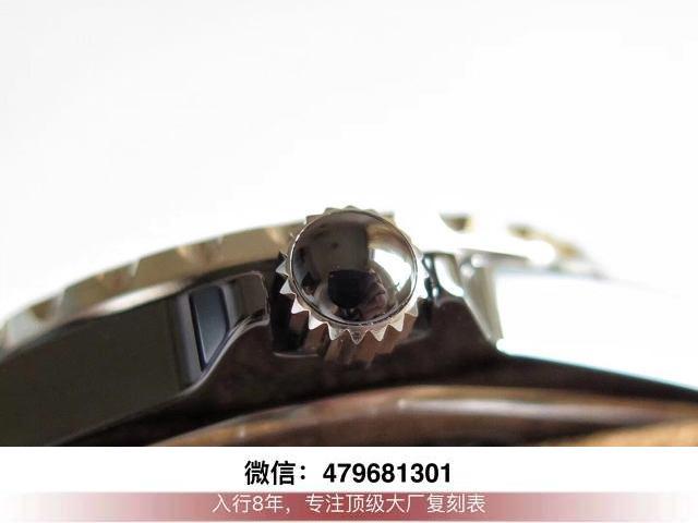 kor厂香奈儿j12陶瓷-kor的香奈儿j12手表缺点能不能防水?  第8张