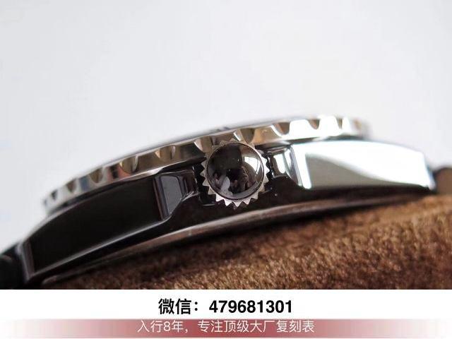 kor厂香奈儿j12陶瓷-kor的香奈儿j12手表缺点能不能防水?  第6张