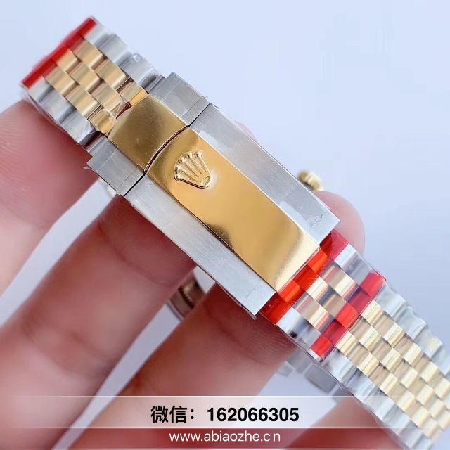 ar和ew厂日志型恒动的区别_ew复刻劳力士日志2836机芯重量