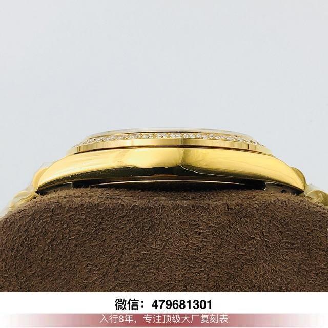 ew厂日志3235-ew的劳力士金日志是什么表带?  第7张