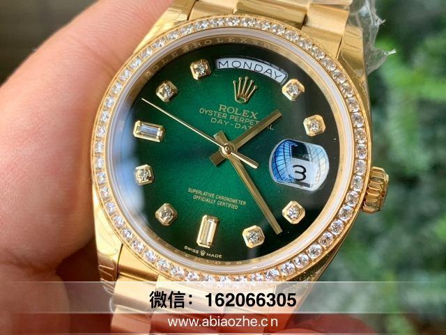 ew日志3235机芯价格多少钱_ew劳力士日志型v2手表好不好