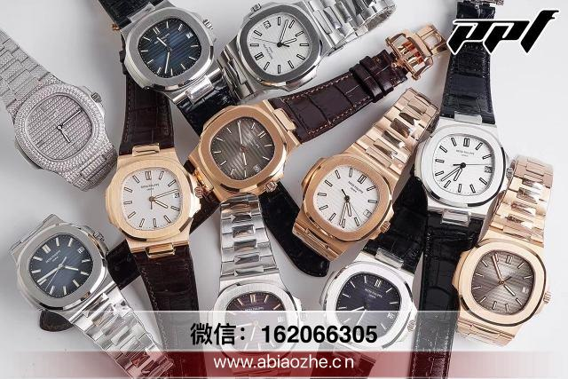 ZF百达翡丽复刻表评测-ZF百达翡丽6007A普朗菜乌特制表大楼纪念腕表好吗?