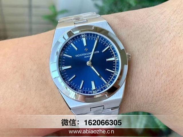 XF厂纵横四海评测-XF厂新品江诗丹顿纵横四海2000V腕表怎么样?