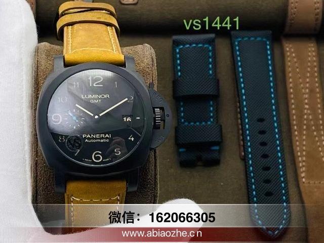 VS厂沛纳海1441评测-VS沛纳海1950系列PAM1441腕表好吗?