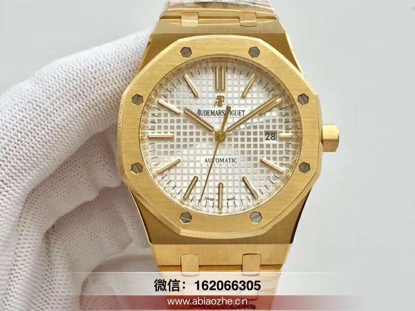 品鉴:jf15400金色