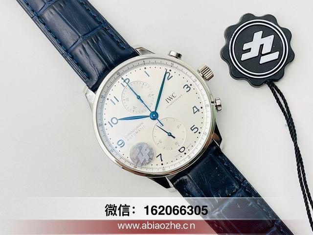 手表品鉴:ZF厂的葡萄牙计时