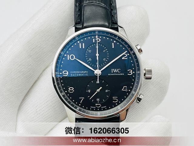 手表解析:zf厂葡计怎么分辨