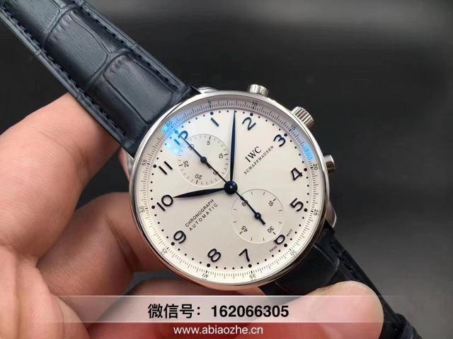 手表解析:万国zf葡计怎么辨别