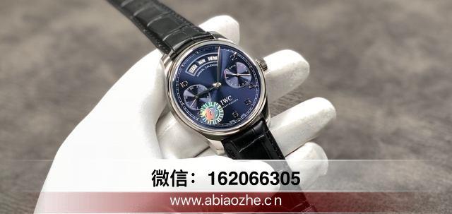 腕表品鉴:ZF葡七哪个颜色正  第2张