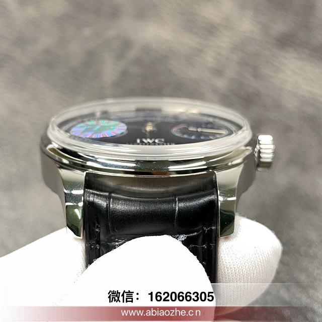 腕表品鉴:ZF葡七哪个颜色正  第4张