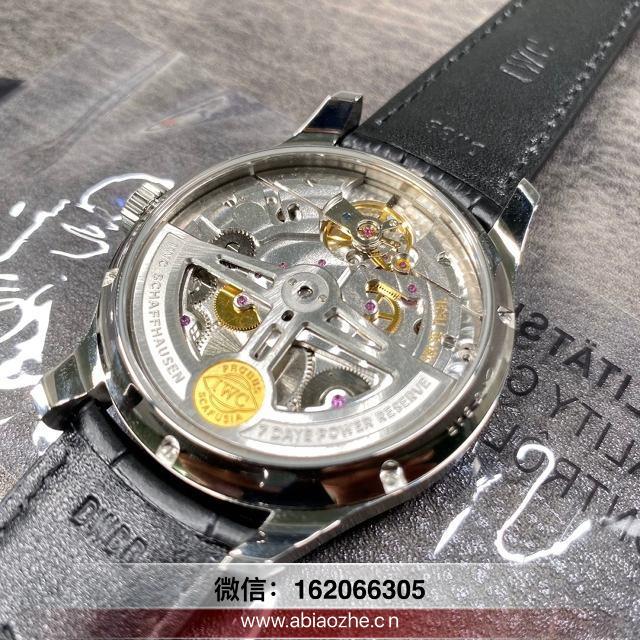 腕表品鉴:ZF葡七哪个颜色正  第8张