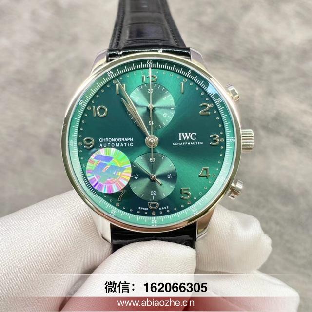 手表品鉴:zf葡计和yl葡计  第1张