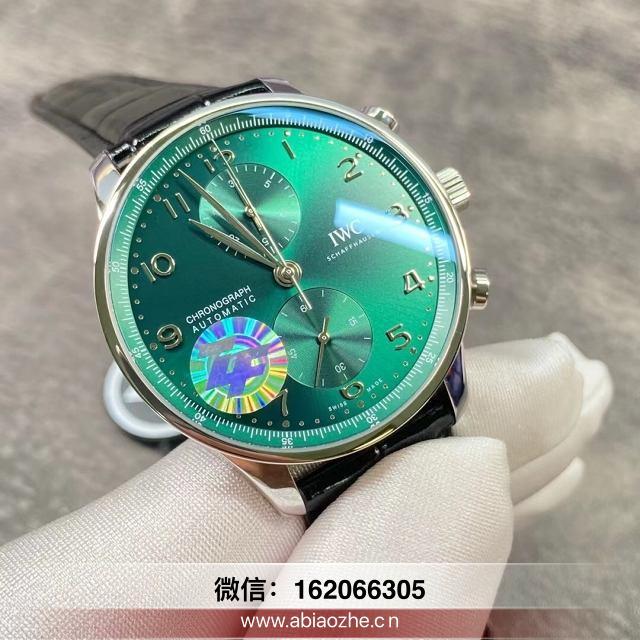 手表品鉴:zf葡计和yl葡计  第2张