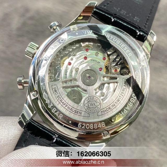 手表品鉴:zf葡计和yl葡计  第5张