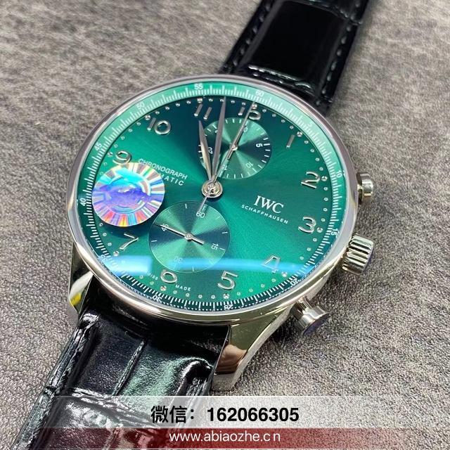 手表品鉴:zf葡计和yl葡计  第7张