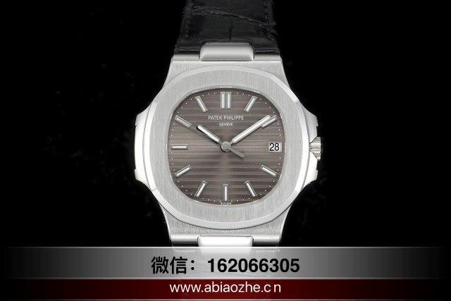 腕表评测:3K厂百达翡丽鹦鹉螺5711质量评测怎么样?