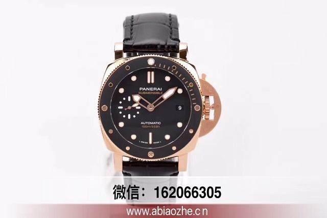 品鉴:VS厂沛纳海974质量为何能媲美正品?