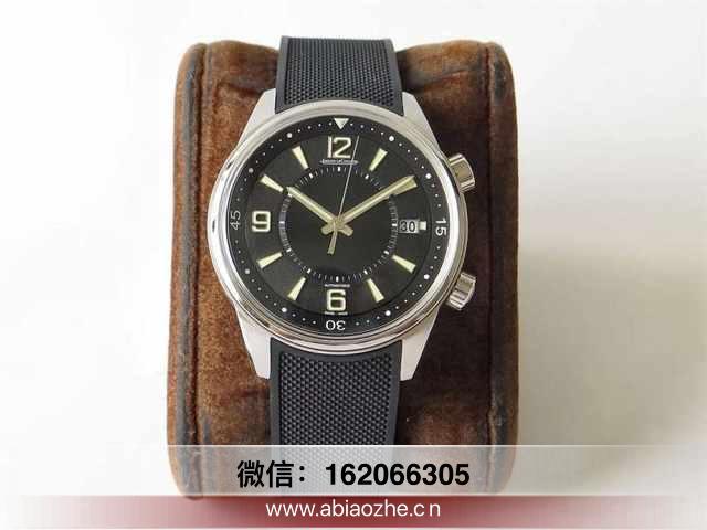 手表拆解:ZF厂积家北宸9068670质量怎么样?