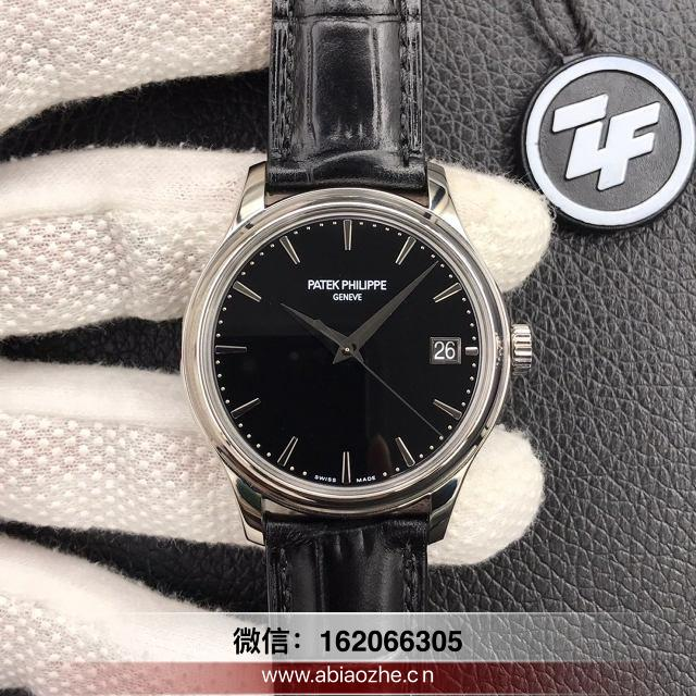 品鉴:ZF厂百达翡丽古典表5227质量怎么样?