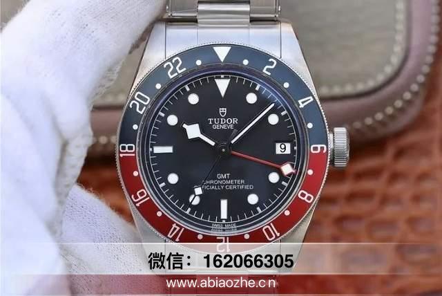 分享:ZF厂帝舵红蓝可乐圈M79830RB值不值得入手?